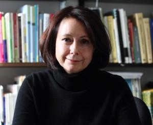 Sylvie Cartier